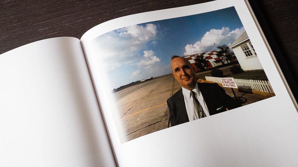 Libro de Fotografía: William Eggleston Guide